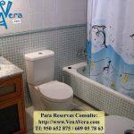 Baño I3-1D - Jardines Nuevo Vera - Vera Playa - Almería