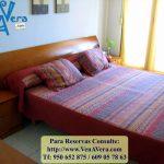 Dormitorio Principal I3-1D - Jardines Nuevo Vera - Vera Playa - Almería