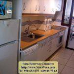 Cocina I3-1D - Jardines Nuevo Vera - Vera Playa - Almería