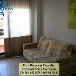 Salón I3-1D - Jardines Nuevo Vera - Vera Playa - Almería