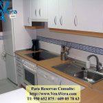 Cocina E1-1C - Jardines Nuevo Vera - Vera Playa - Almería