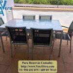 Terraza E1-1D - Jardines Nuevo Vera - Vera Playa - Almería