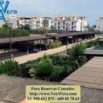 Vistas E1-1D - Jardines Nuevo Vera - Vera Playa - Almería