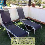 Solarium H2-2D - Jardines Nuevo Vera - Vera Playa - Almería