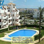 Vistas Terraza - Altos Nuevo Vera - Vera Playa - Almería