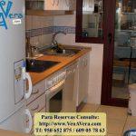 Cocina I4-0A - Jardines Nuevo Vera - Vera Playa - Almería