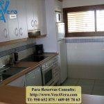 Cocina C1-1B - Jardines Nuevo Vera - Vera Playa - Almería