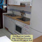 Cocina F2-2B - Jardines Nuevo Vera - Vera Playa - Almería