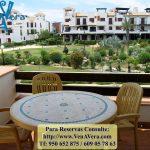 Terraza E4-1B - Jardines Nuevo Vera - Vera Playa - Almería