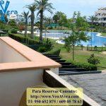 Vistas E4-1B - Jardines Nuevo Vera - Vera Playa - Almería