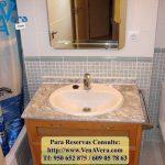 Baño principal - Altos Nuevo Vera - Vera Playa - Almería