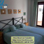Dormitorio E4-1B - Jardines Nuevo Vera - Vera Playa - Almería