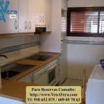 Cocina E4-1B - Jardines Nuevo Vera - Vera Playa - Almería