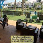 Jardín D2-0B - Jardines Nuevo Vera - Vera Playa - Almería