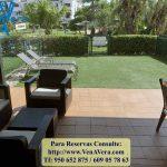 Jardín D2-0C - Jardines Nuevo Vera - Vera Playa - Almería