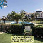 Vistas D2-0C - Jardines Nuevo Vera - Vera Playa - Almería