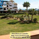 Vistas C1-1B - Jardines Nuevo Vera - Vera Playa - Almería