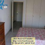 Dormitorio C1-1B - Jardines Nuevo Vera - Vera Playa - Almería