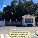 Conserjería - Altos Nuevo Vera - Vera Playa - Almería