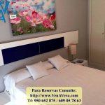 Dormitorio G3-1A - Jardines Nuevo Vera - Vera Playa - Almería