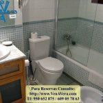 Baño L1-1E - Jardines Nuevo Vera - Vera Playa - Almería