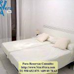 Dormitorio L1-1E - Jardines Nuevo Vera - Vera Playa - Almería