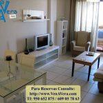 Salón L1-1E - Jardines Nuevo Vera - Vera Playa - Almería