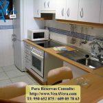 Cocina L1-1E - Jardines Nuevo Vera - Vera Playa - Almería