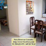Salón H2-2D - Jardines Nuevo Vera - Vera Playa - Almería