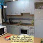Cocina H2-2D - Jardines Nuevo Vera - Vera Playa - Almería