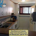 Cocina N2-1D - Jardines Nuevo Vera - Vera Playa - Almería