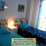 Dormitorio Segundo K3-1B - Jardines Nuevo Vera - Vera Playa - Almería