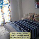 Dormitorio Principal K3-1B - Jardines Nuevo Vera - Vera Playa - Almería
