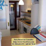 Cocina K3-1B - Jardines Nuevo Vera - Vera Playa - Almería