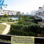 Vistas K3-1B - Jardines Nuevo Vera - Vera Playa - Almería