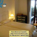 Dormitorio Principal C1-0A- Jardines Nuevo Vera - Vera Playa - Almería