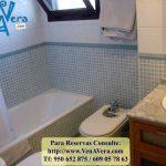 Baño Principal C1-0A- Jardines Nuevo Vera - Vera Playa - Almería