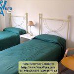 Dormitorio Tercero C1-0A- Jardines Nuevo Vera - Vera Playa - Almería