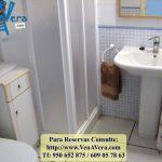 Baño Segundo C1-0A- Jardines Nuevo Vera - Vera Playa - Almería