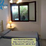 Dormitorio Segundo C1-0A- Jardines Nuevo Vera - Vera Playa - Almería