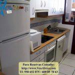 Cocina C1-0A- Jardines Nuevo Vera - Vera Playa - Almería