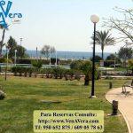 Vistas C1-0A- Jardines Nuevo Vera - Vera Playa - Almería