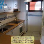 Cocina I3-1B - Jardines Nuevo Vera - Vera Playa - Almería