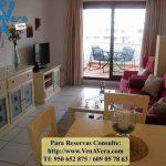 Salón I3-1B - Jardines Nuevo Vera - Vera Playa - Almería