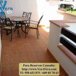 Terraza I3-1D - Jardines Nuevo Vera - Vera Playa - Almería