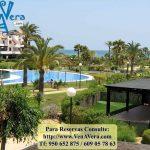 Vistas I3-1D - Jardines Nuevo Vera - Vera Playa - Almería