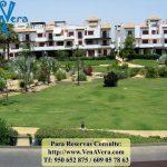 Vistas I3-1B - Jardines Nuevo Vera - Vera Playa - Almería