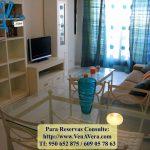 Dormitorio A_H1-3B - Altos Nuevo Vera - Vera Playa - Almería