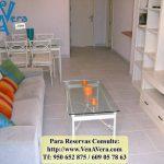 Salón A_H1-3B - Altos Nuevo Vera - Vera Playa - Almería