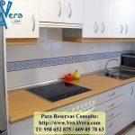 Cocina A_H1-3B - Altos Nuevo Vera - Vera Playa - Almería